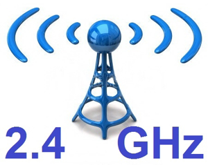 Picture for category 2.4 GHZ Antennas