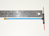 Picture of 1.2 / 1.3 GHZ Video Transmitter Antenna - 6 Inch ( 15 CM ) Semi Rigid Coax Extension