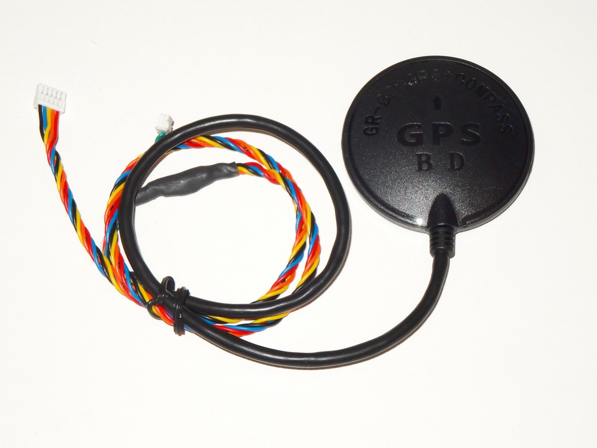 Picture of High Performance Plastic Enclosed GPS